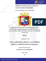 Arivilca Gutierrez Tania Merlinda Mamani Mamani Mónica Violeta