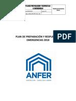 PLAN DE RESPUESTA A EMERGENCIAS SUB DRENAJE Rev 02.docx