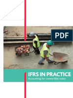 IFRS in Practice Accounting for Convertible Notes (Dec 2013)