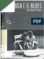 Gerhard Kubik - L'Africa e Il Blues