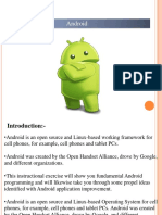 Android Training in Tambaram