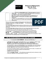 125574310 Menulis Daftar Pustaka Vancouver