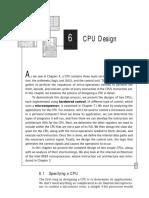 CPU Design.pdf