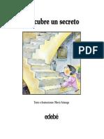 Descubre Un Secreto