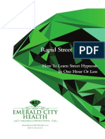 Rapid Street Hypnosis-1