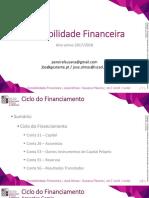 CF - Aula N.º 5 - Ciclo Do Financiamento