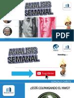Estrategias Semanales de Trading  - Brujula de Mercados.