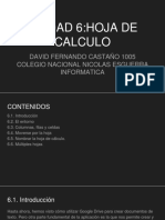 Unidad 6_hoja de Calculo