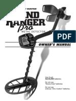 bounty hounter lard ranger pro.pdf