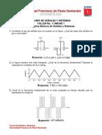 01. Teoría de Señales y Sistemas - Taller 1 Unidad 1 (1)