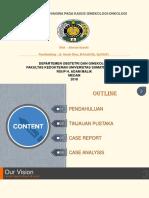 Case Report Syauki