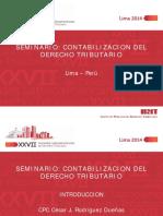 4.Contabilizacion del Derecho Tributario.pdf
