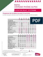 Le Puy Saint Etienne
