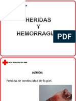 6 Acc.p. Sal. Vida Heridas y Hemorragias