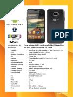Teléfono Celular AIRIS TM520.pdf