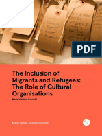 The Inclusion of Migrants and Refugees