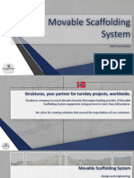 Strukturas MSS Presentation