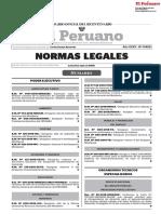 Nl 20180409 PERUANO 09 DE ABRIL