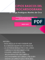 12. Principios Básicos Del Electrocardiograma