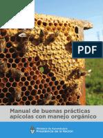 Manual de Buenas Practicas Apicolas Con Manejo Organico
