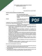 Cooperativa de Ahorro y Crédito Huancavelica Ltda