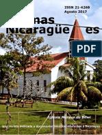 Revista 112 Temas Nicaraguenses