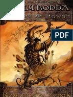 Cronicas de Rowan - Livro 4 - Emily Rodda