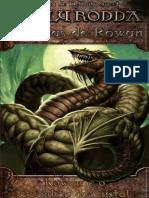 Cronicas de Rowan - Livro 3 - Emily Rodda