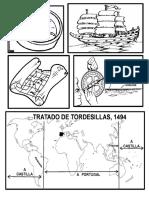 Dibujos Expansion Europea Pintar