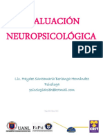 EVALUACIÓN_NEUROPSICOLÓGICA
