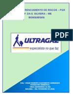 PGR - BOSQUEGÁS