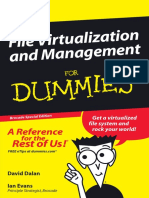 File Virtualization Management for Dummies BK 00