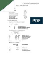 Calculo de Golpe de Ariete PVC-O vs HDPE