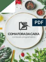 Conteudo Programatico PDF