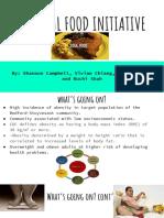 the soul food initiative