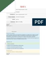 Quiz Parcial y Final Gobierno Escolar y Participacion Ciudadana