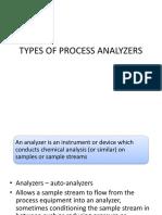 typesofanalyzers-140211142246-phpapp02