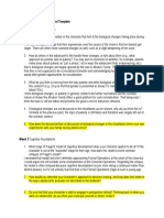 Reflection Note Template 1