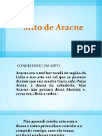 Mito de Aracne