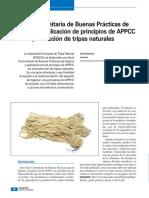 HACCP en Tripas Naturales