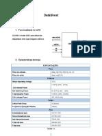 DataSheet ASIC