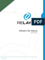 Relayer Manual