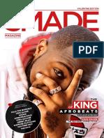 SMADE Magazine