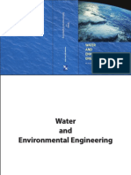 Water&Environmental Eng