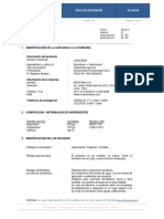 MONTANA Corp - Formato Hoja de Seguridad Sanicrop OK