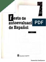 Aprende Espanol -1