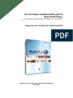 Integración Entre Productos de La Suite Profit Plus - Febrero 2010