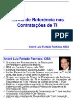 Elo - Contratacao de TI - TR - Slides