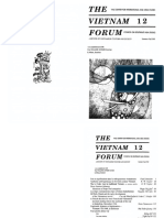 The VietNam Forum-12