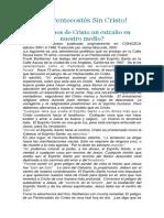 Un Pentecostés Sin Cristo.pdf